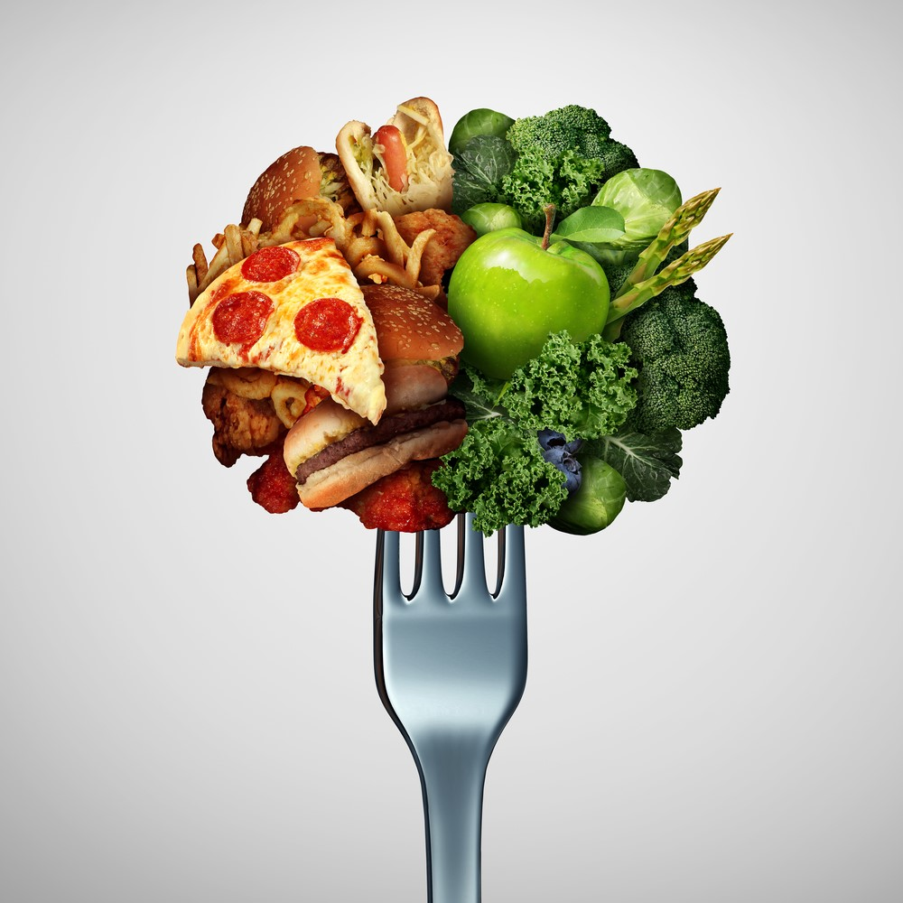 World-first trial shows improving diet can treat major depression