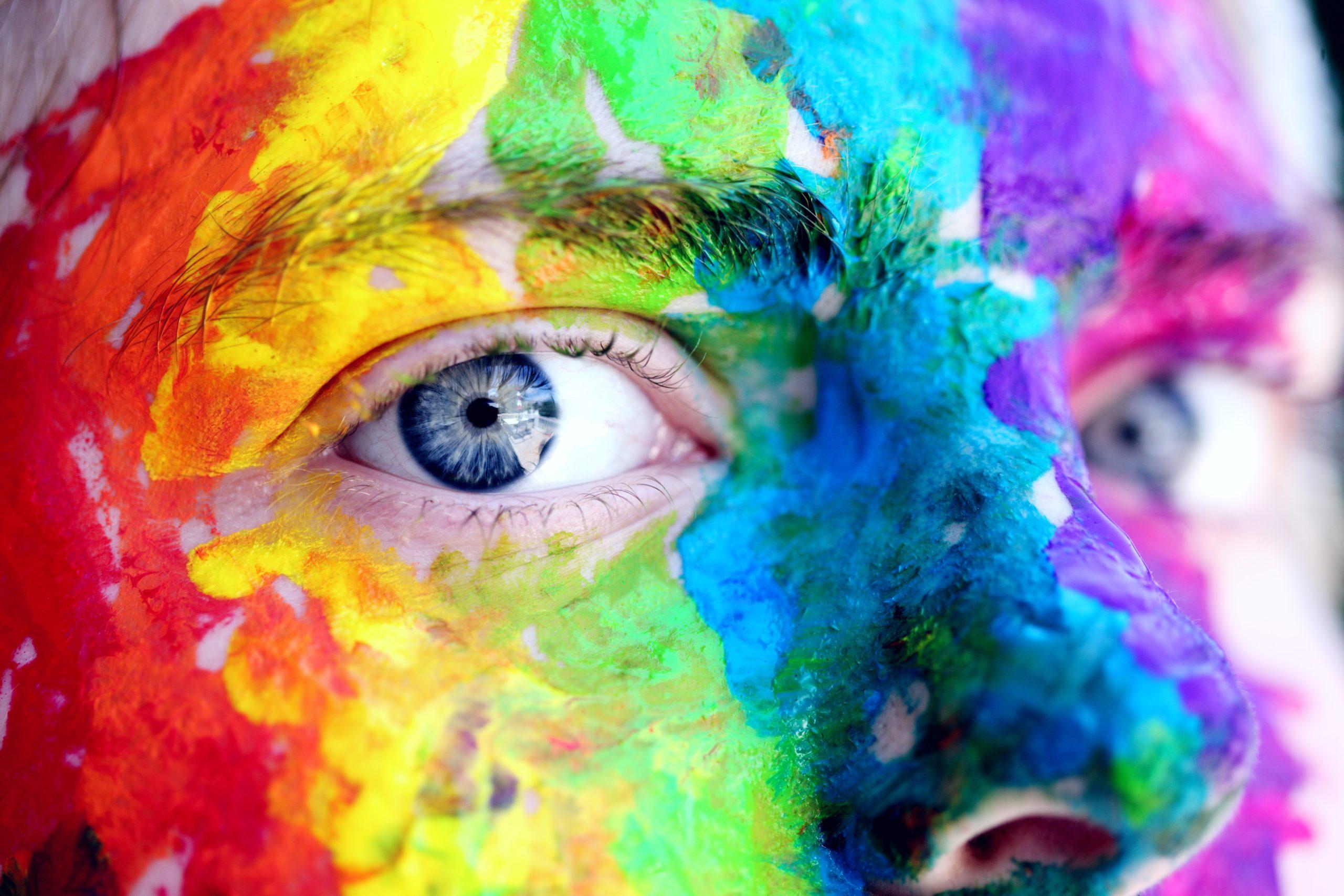 Self-Esteem: How do I feel about who I am?